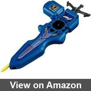 Beyblade Shark Launcher