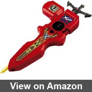 Gold Beyblade Launcher