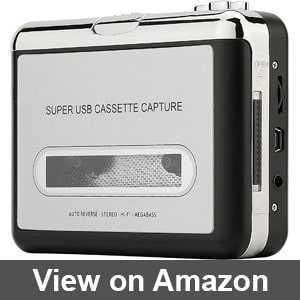 Best portable cassette player