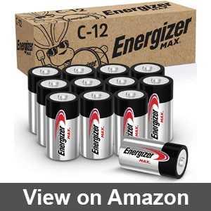 cr123a lithium batteries