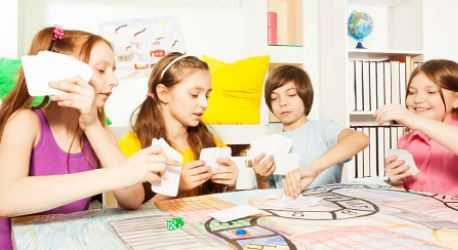 Best Card Games for Kids in 2021