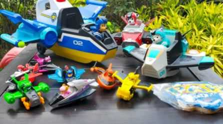 Best Paw Patrol Toys Buying Guide & Reviews for 2021