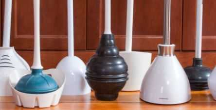 Best Plunger for Toilet Reviews in 2021