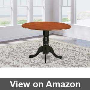 Best round dining table