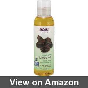 Best moisturizer jojoba oil