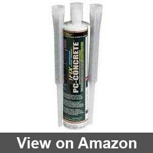 Concrete bonding adhesive