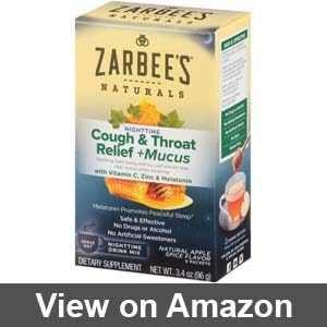 Best starbucks drink for sore throat