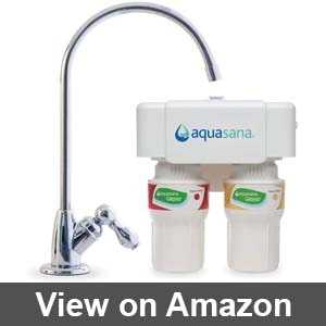 Best sink water filter
