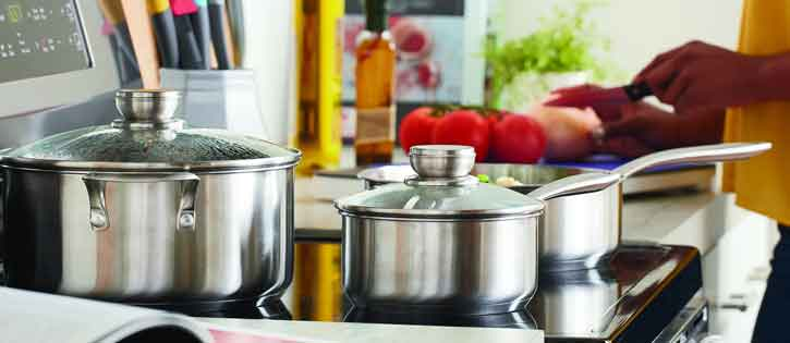 Best Cookware for Induction Buying Guide in 2021