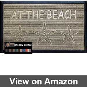 Best indoor outdoor door mats