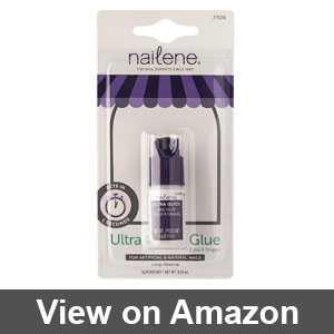 Best acrylic nail glue