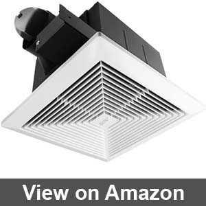 Best bathroom ventilation fan