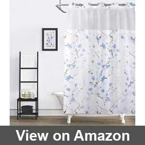 Best shower curtain liner