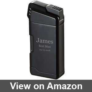 Best soft flame pipe lighter