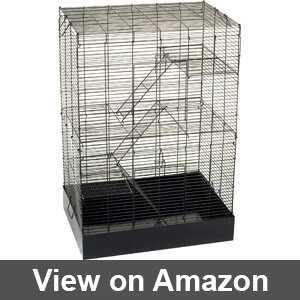 Best rat manor cage
