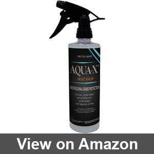 Best shower grout sealer