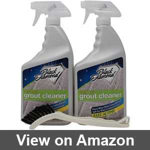 Best tile grout cleaner