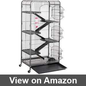 Best large rat cage