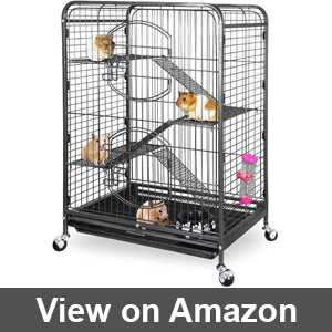 Best small animal cage