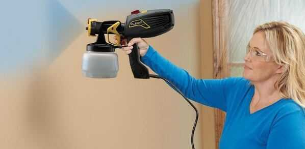 Buying Guide on Best Paint Sprayer For Home Use in 2021