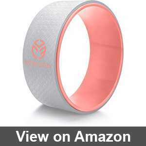 Best yoga wheel for back pain