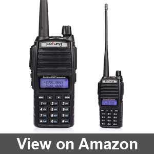 Baofeng radio amazon