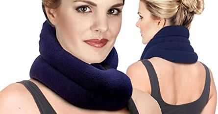 Best Heating Pad For Neck And Shoulder Pain in 2021