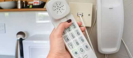 Best Landline Phone For Senior Citizens in 2021