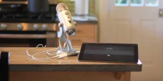 Best Microphones For iPad in 2021