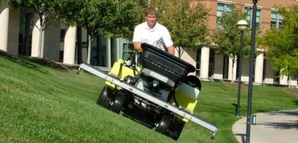 Best Riding Lawn Mower For Steep Hills in 2021