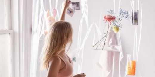 Best Shower Curtain For Walk In Shower in 2021