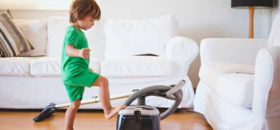 Best Vacuum Cleaner For Small Apartment in 2021