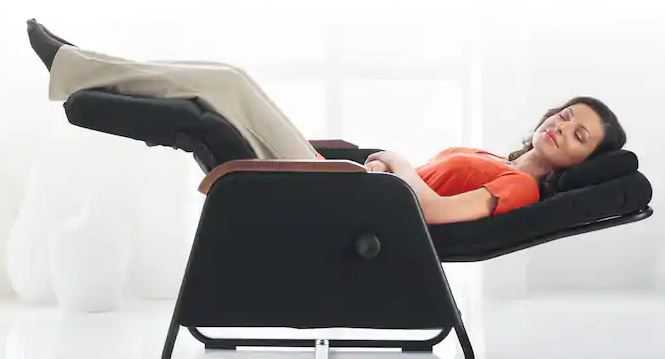 Best Zero Gravity Chair For Back Pain in 2021