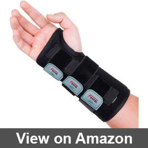 carpal tunnel brace right hand