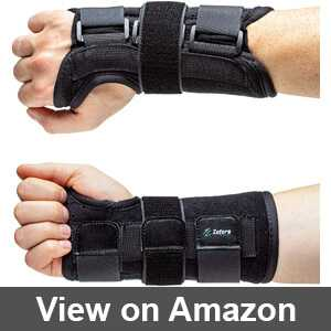 carpal tunnel brace for fingers