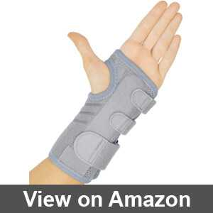 carpal tunnel solutions brace