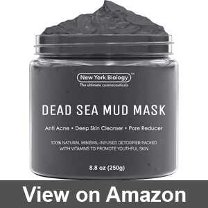 Best Clay Mask For Acne