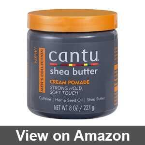 Best cantu shea butter