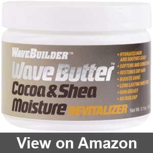 Best shea moisture cream