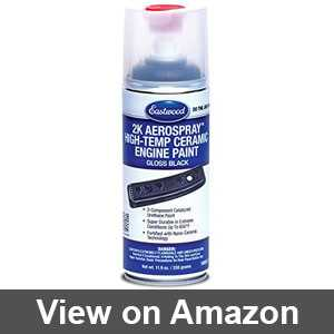 automotive engine paint