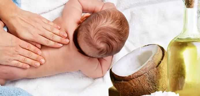 Best Coconut Oils for Babies in 2021