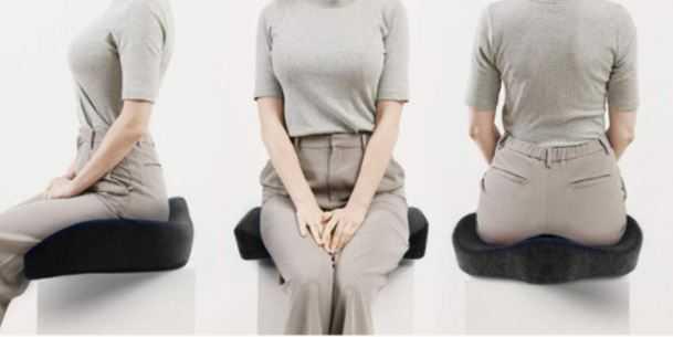 Best Cushion for Sciatica in 2021