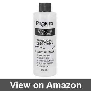 professional nail polish remover