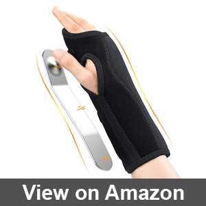 sleep wrist brace