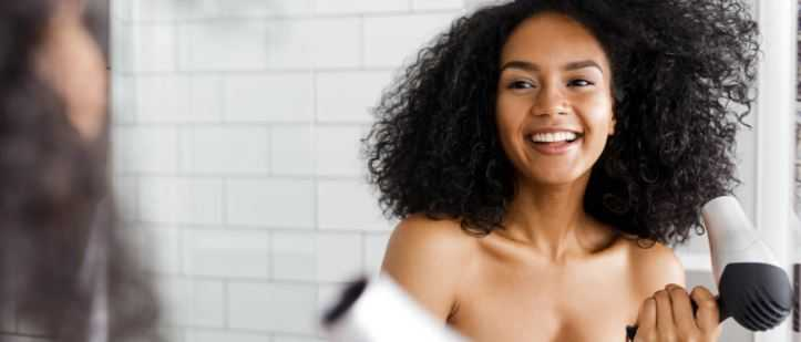 Best Hair Dryer for Natural Hair in 2021