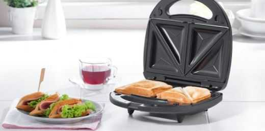 Best Sandwich Makers Buying Guide in 2021