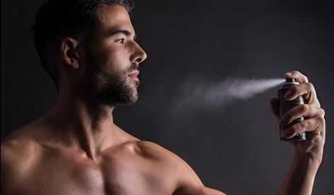 Best Smelling Body Spray for Men in 2021