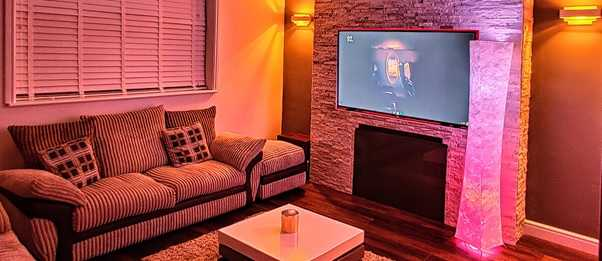 Lighting Up Your Living Space