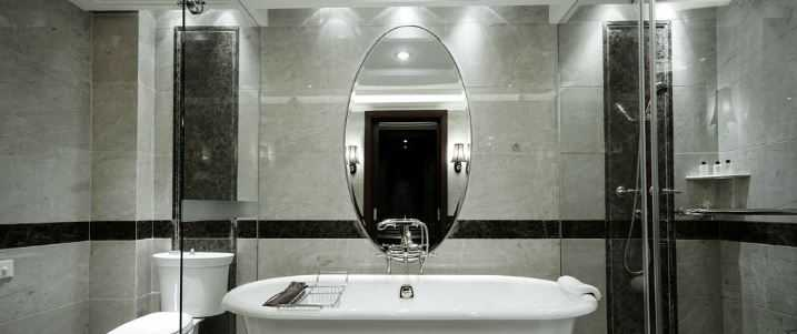 Best Lighting for Bathrooms with No Windows