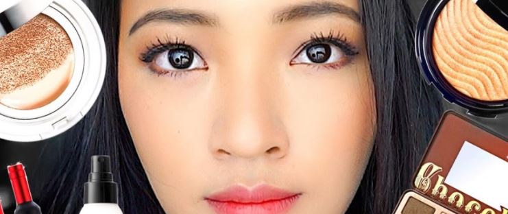 Best Eyeshadow Palette for Asian Eyes